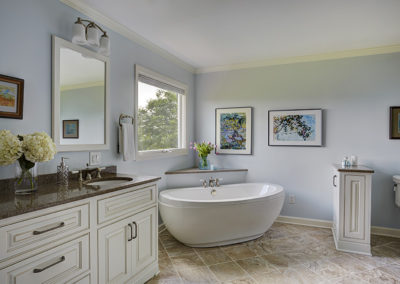 Soak in Some Sun Master Bathroom