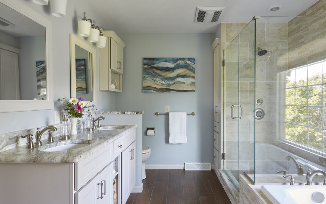 7 Bathroom Design Trends for 2019 and Beyond