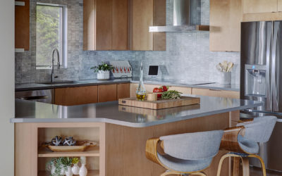 Guidelines to Prepare for Your Kitchen Remodel