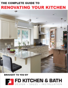 Complete Guide to Renovating Your Kitchen