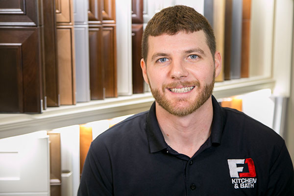 Evan Updegrave - FD Kitchen & Bath