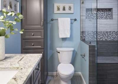 Modern Inviting Bathrooms