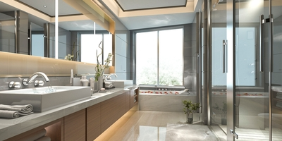 Bathroom Remodel Morgantown WV